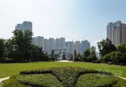 中海国际社区 118平通透大三房 仅售140万