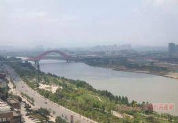 嘉福金融中心·高层江景写字楼 包租5年 原产值出售