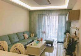 中海凱旋門89平米3室2廳2衛出售