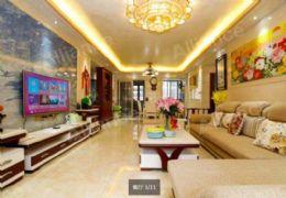 中海国际社区 131平豪装大三房 仅售169万