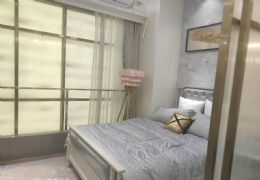 水游城X公寓61平米1室出售