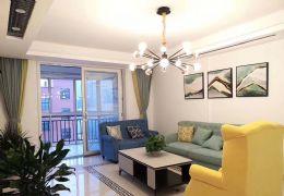 新區金鵬怡和園145平精裝三房帶車位僅售166萬