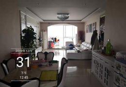 鹭江新城142平米电梯三房出售