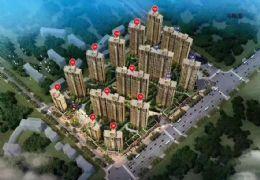 桃李春天,78萬起買三房,開發區高性價比,新房直售