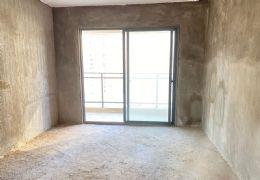 首付20萬中央城129平米4室2廳3衛出售