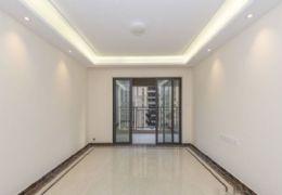章江新區中海凱旋門精裝三房兩廳有鑰匙隨時看房