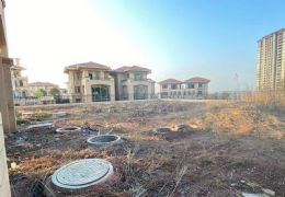 九里峰山别墅花园500平仅售430万 亲戚的房子