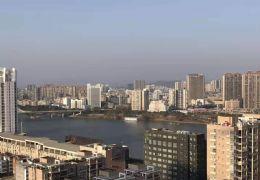 新区 云星中央星城 江景3房 小区性价比高148万