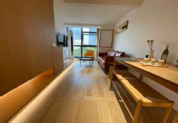 章江新区 CBD地段 中创派克公寓5米层高,享团购