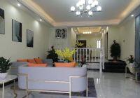 天華御景苑江景房146平米4室2廳2衛出售