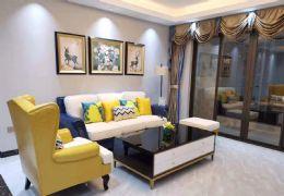 市區中心,中海國際全新豪華裝修,帶家具家電出售