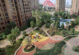 章江新區世紀佳園115平米3室2廳2衛精裝修出租