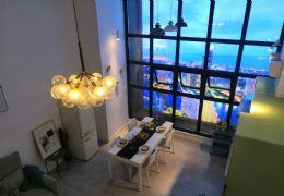 紅點公寓 買一層得兩層 贈全屋家電 僅售45萬