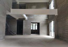 新區旁 中航云府 花園洋房 復式4房 帶3產權車位