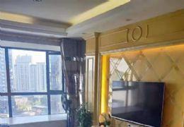 赣州中学旁豪华装修采光极佳128平米3室2厅2卫
