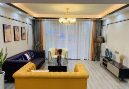 章江新區大四房全新裝修拎包入住單價才一萬二