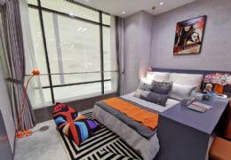 水游城42平米40萬一室一廳高性價比免傭金