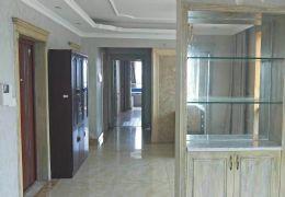 國際時代143平米3室2廳2衛帶車位出租