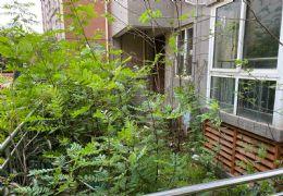 绿洲康城108平米3室2厅带花园,完美户型出售