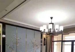 玖珑湾豪装大3房 装修花了45万 205万拎包价!