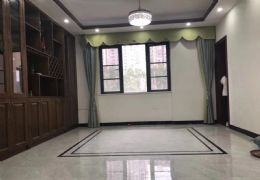 中海華府189平米,精裝4房,毛抷價急售