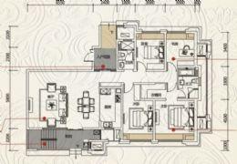 『江山里』一線江景 大氣四房 獨家橫廳設計