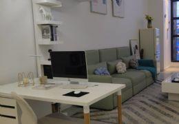 首付5萬買章江新區旁得兩層精裝復式公寓領包入住