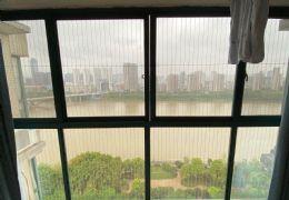 蓝波湾133平米3室全线江景房,售价130万
