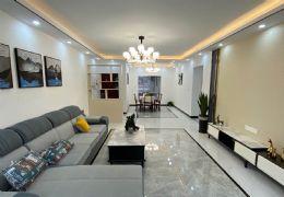 富升花园134平完美精装大4房,售价118万朝南