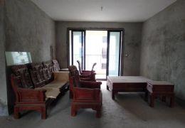 章江新区 电梯洋房 江山里 毛坯四房两厅三卫 南北
