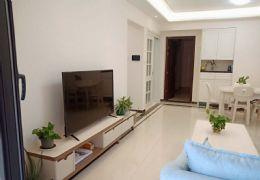 章江新区中海国际精装3房 家电齐全 租金2800元