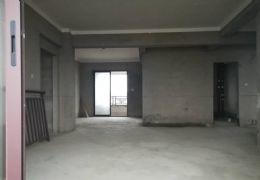 高端小區 嘉福金融中心大四房 通透雙陽臺 視野開闊