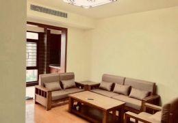 江山里三期123平米3室2厅2卫出租