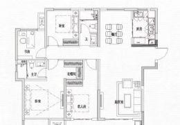 【購房季】優惠多多折扣多多~首付五萬買三房四房