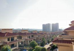 九里峰山,聯排別墅,超大花園,性價比高270萬!