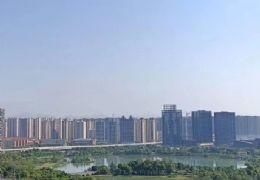 新區中心地段,一線湖景,景色宜人單價13548