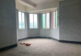 帶兩個大露臺!越秀花苑150平米3室2廳2衛出售