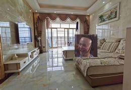 家门口就是学校!水韵嘉城107平米3室2厅2卫出售