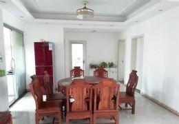 臨江,園林景觀小區,精裝修3房拎包入住總價125萬