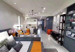 首付十萬,新區萬象城旁單價8千,單身公寓開售