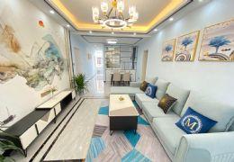 北京路115平米/4室全新精装修/单价7000出售