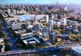 高铁新区赣州西站公寓不限购不限贷 低总价 回报率高
