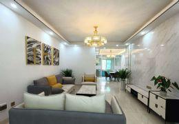 三康庙大润发附近越秀花苑雅秀轩143平米3室出售