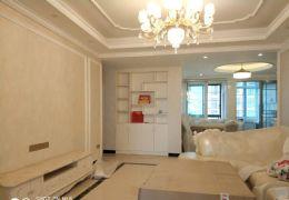 章江品质小区,全屋品牌定制,欧式装修未入住,准新房