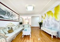 嘉福国际140平米3室2厅3卫出售
