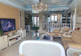 江边小区豪装送露台蓝波湾184平米4室2厅2卫出售