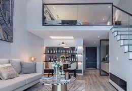 首付5万买江景复式公寓 成熟商圈回报高 通天燃气