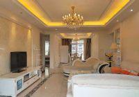 豪华装修中海2房88平米2室2厅1卫