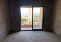 一线江景 视野舒适 房间超大 正规三房 可自由设计