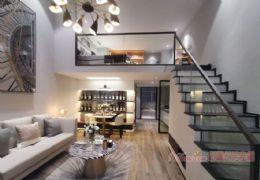 低首付買濱江稀缺網紅公寓 買一層送一層 總價40萬